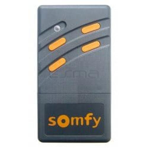 Mando garaje SOMFY 26.975 MHz 4K