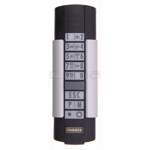 SOMMER 4071 Telecody TRX50 Remote control