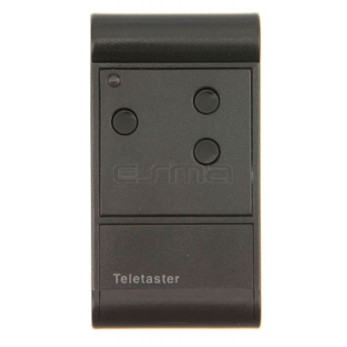 TEDSEN SKX3MD 433 MHz Remote control