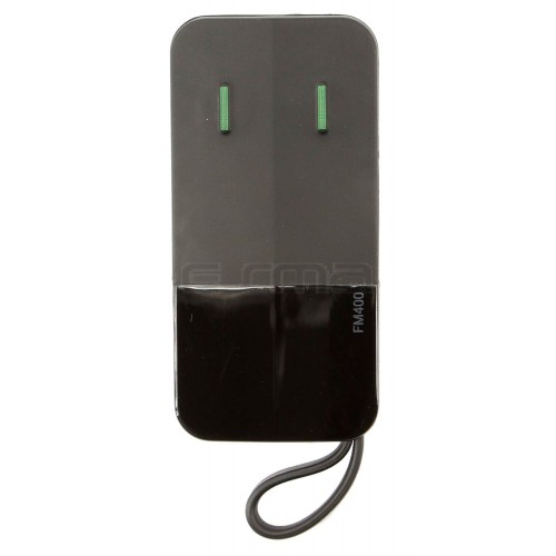 TELCOMA FM400 2 Remote control