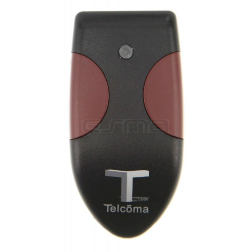 TELCOMA FOX2-40 Remote Control
