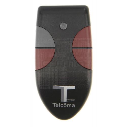 TELCOMA FOX4-26 Remote control