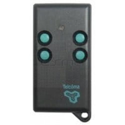 Garage gate remote control TELCOMA TANGO4