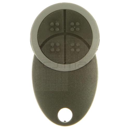 TELECO TXP-433-A04 Remote control