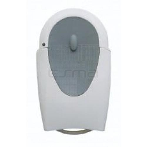Garage gate remote control TELECO TXR-433-A01