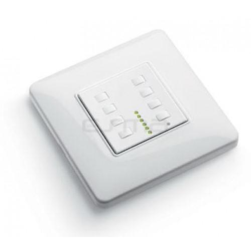 Garage gate remote control TELECO TVTXW-868-A42