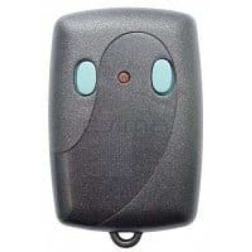 Garage gate remote control V2 TPQ2-AF blue