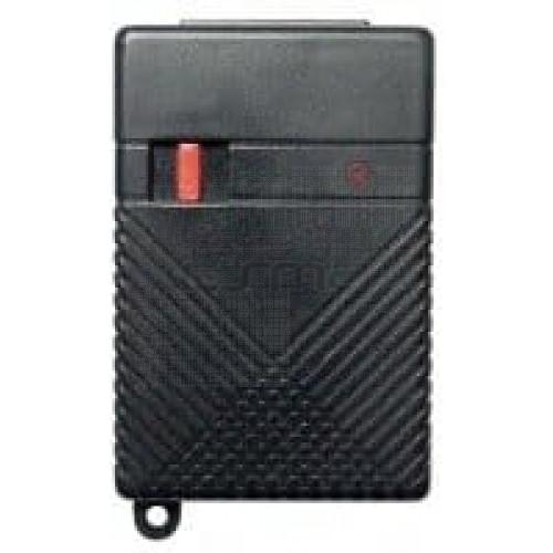 Garage gate remote control V2 TPR1-43 old