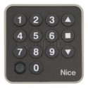 NICE ERA EDSW Digital Keypad