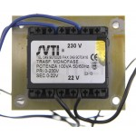Transformer TELCOMA ZEN 22 V