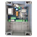 APRIMATIC A40 dg control panel