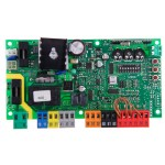 BFT DEIMOS BT A600 Hamal I700009 Control unit