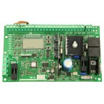 BFT HQSC-D Electronic board