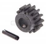 Pinion BFT Z14 I098501 for LEM