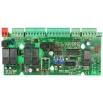 CAME ZBX 74-78 control unit