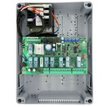 CAME ZL170N control panel