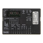 CARDIN S 435 MINI 2CH (RMS435200) Receiver
