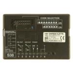 CARDIN S38 RXM 2CH (RQM0382C) 27.195MHz Receiver