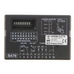 CARDIN  S 476 RXM 2CH (RMS476200) Receiver