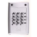 CARDIN SSB T9K4 Keypad