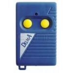 DELMA KING 300MHz 2CH Remote control