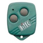 DITEC BIXLP2 Remote control