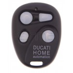 DUCATI PULT 6204 Rolling Remote control