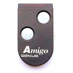 GENIUS JA332 grey Remote control