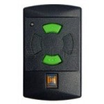 Garage gate remote control HÖRMANN HSM2 26.975 MHz
