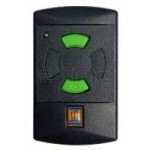 Garage gate remote control HÖRMANN HSM2 27.015 MHz