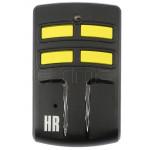 HR RQ 26.995MHz Remote control