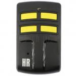 HR RQ 30.545 MHz Remote control