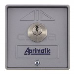 APRIMATIC PM12 Key switch