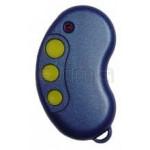 LEB TMW4 Remote control