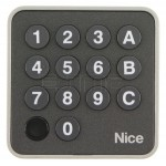 NICE EDSWG Digital Keypad