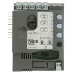 NICE RBA2 control panel
