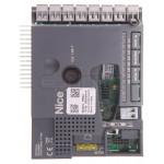 NICE ROBUS RBA3 SRBA3R10 Control panel