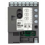 NICE RBA3/c control panel
