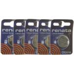 Lithium batteries Pack CR2016