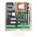 SEAV LRS 2102 control panel