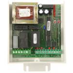 SEAV LRS 2205 control panel