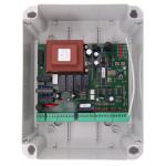 SEAV LRS 2212 control panel
