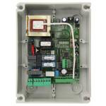SEAV LRS 2271 control panel