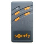 Garage gate remote control SOMFY 40.680 MHz 4K