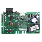 SOMMER FM434,42 Sprint/Duo S4-RM02-434-2 Control panel