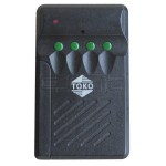 TOKO TO40TX-4MS Remote control