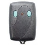Garage gate remote control V2 TPQ2-AF blue