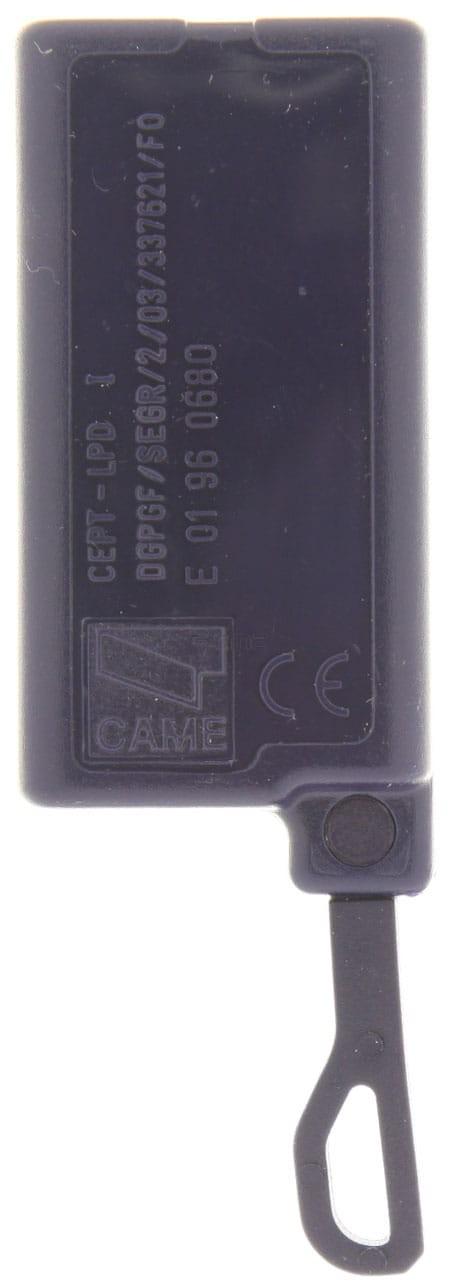 Came TOP432SA TOP434MA Universel Télécommande Transmetteur Porte Garage Fob