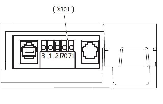 Marantec Wiring Diagram - Catalogue of Schemas on