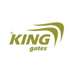 KING-GATES Remote control